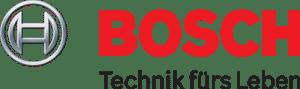 Logo Bosch SI BPM IoT