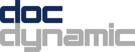 Logo Docdynamic B.V.