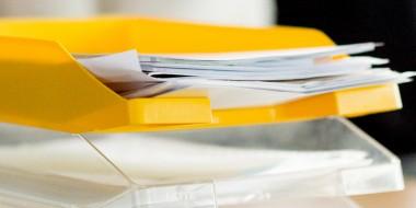 Headerbild Event Antragsverarbeitung inubit BPM Postkorb
