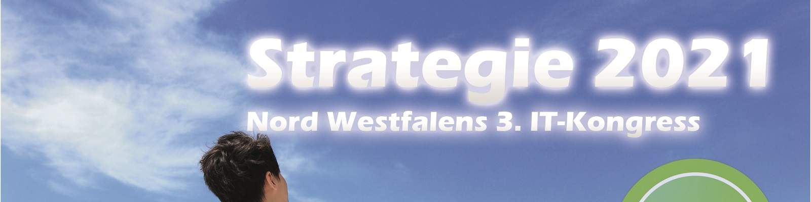 Strategie 2021 IT Forum