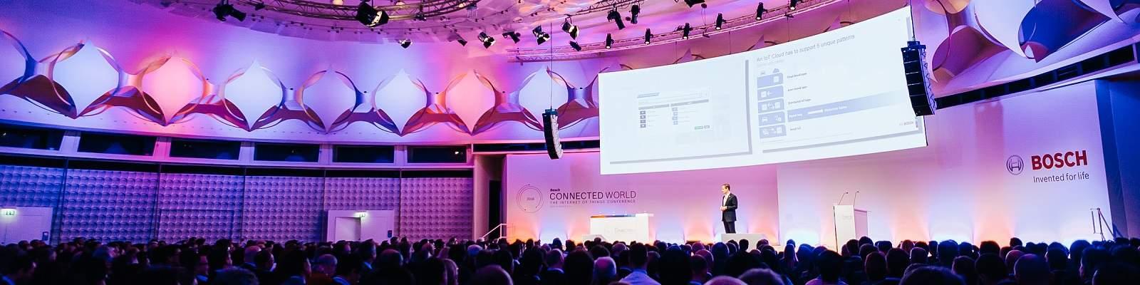 IoT BCW 2017