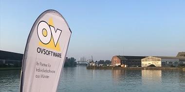 OVS Scrum Workshop OV Flagge Hafen