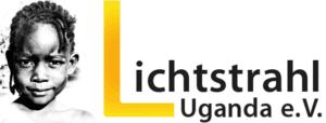 Logo Lichtstrahl Uganda e.V.