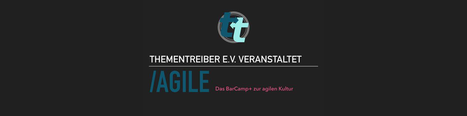agile barcamp des thementreiber e.V. in münster