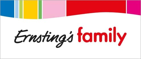 Logo Ernsting's family