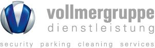 Logo Vollmergruppe Dienstleistung