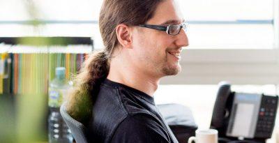 Headerbild Job BPM Softwareentwickler