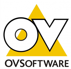 Logo OVSoftware Gruppe