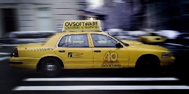 Marketingmobil OVSoftware 2012