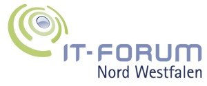 Partner IT-Forum Nord Westfalen Logo