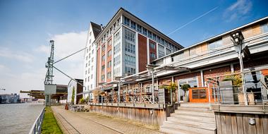 OVSoftware GmbH am Kreativkai in Münstert